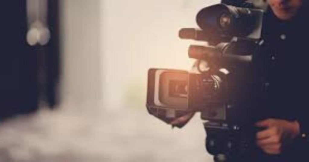Videographer Services Now Available