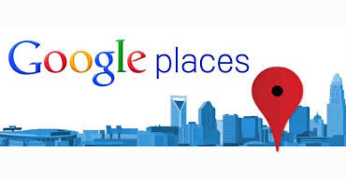 Google Places Creates Opportunity