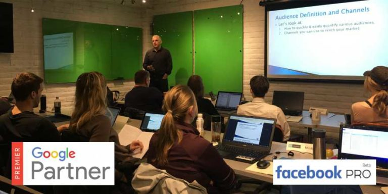 New Web Marketing Boot Camps Help Marketers and Entrepreneurs Grow Businesses Faster