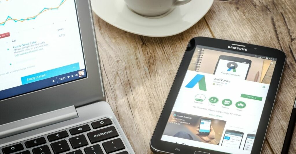 What is a Google Responsive Display Ad?