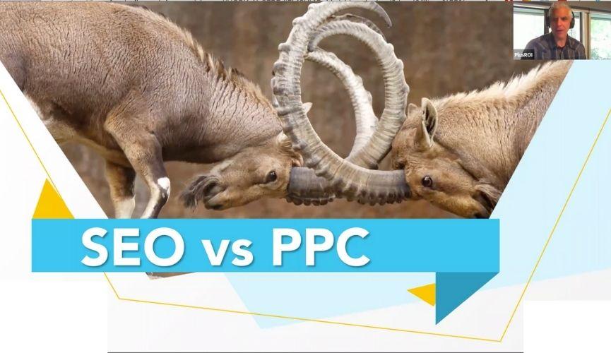 Webinar Recap – Getting Found In Google: Paid Ads vs SEO